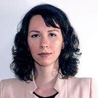 Natascha Scagliusi INDUSTRIAL DESIGN SENIOR CONSULTANT
