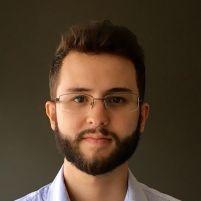 Alexandre Carneiro  Trainee de Patentes