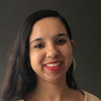 Josiane Rodrigues Administrative Analyst