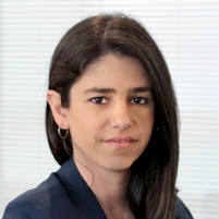 Giovanna Chinait Patent Director