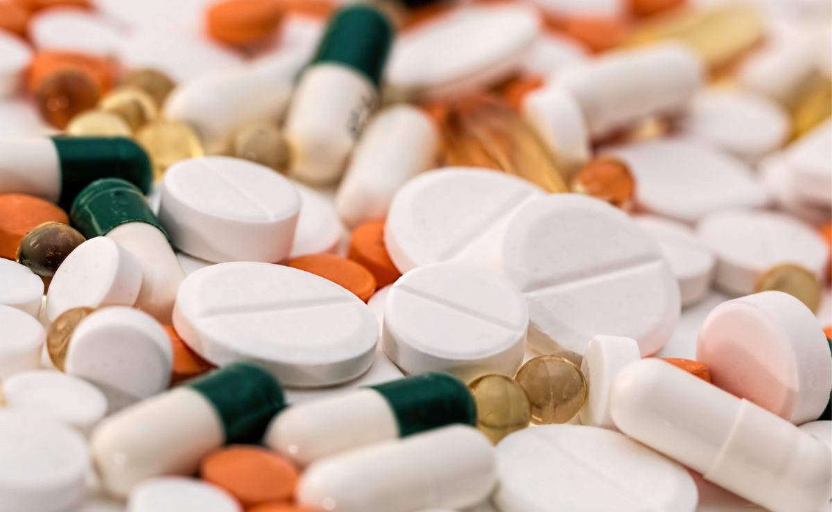 The approved project that reduces the term of patent of medicines
