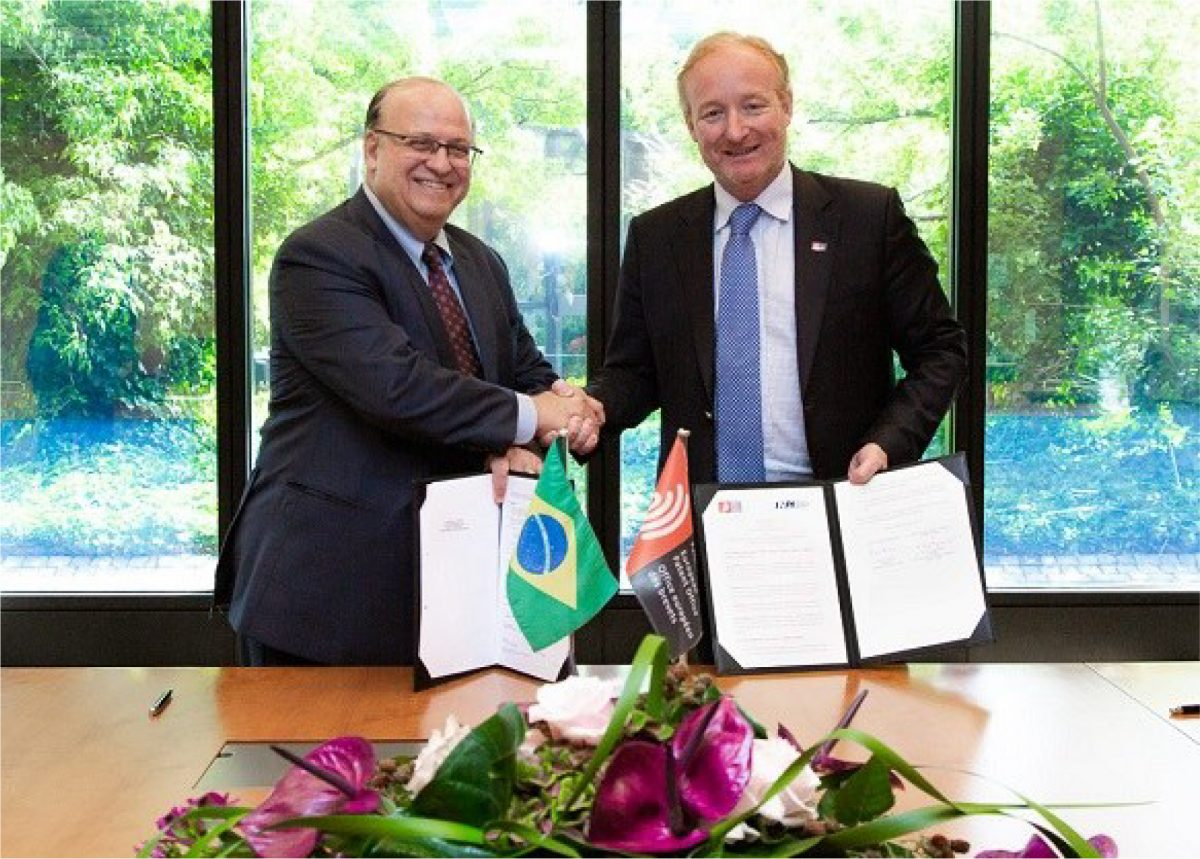 INPI and EPO extend their cooperation